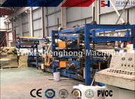 40mm thickness of rock wool panel making Machine with good quality for sale